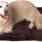 @Pet-Hondendeken-DeLuxe-Bruin-60-cm