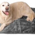@Pet-Hondendeken-DeLuxe-Grijs-60-cm