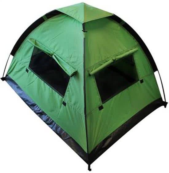 Alcott Explorer Honden Tent Groen 71x89 cm