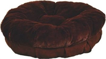 All for Paws Snuggle bed Bruin 55x55 cm