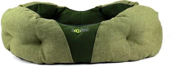 BecoPets Hondenmand Groen 75x90 cm