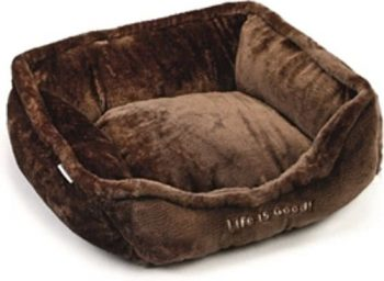 Beeztees Good Life - Hondenmand Bruin 70x80 cm