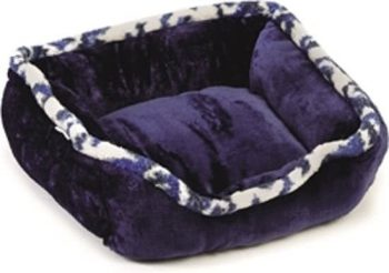 Beeztees Pirco - Hondenmand Blauw 50x55 cm
