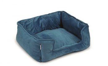 Beeztees Rova - Hondenmand Blauw 64x54 cm