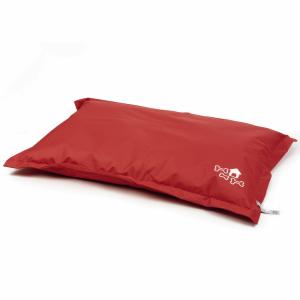 Beeztees Honden loungekussen Chill Pill rood 110x75 cm 706530
