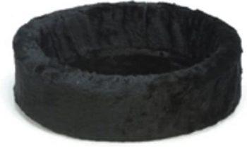 Beeztees Hondenmand Zwart 50x57 cm