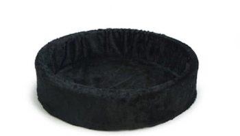 Beeztees Hondenmand Zwart 80x85 cm