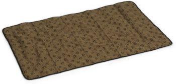 Beeztees Quick Cooler Mat Bruin 48x75 cm