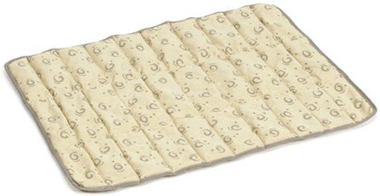 Beeztees Quick Cooler Mat Crã¨Me 36x51 cm