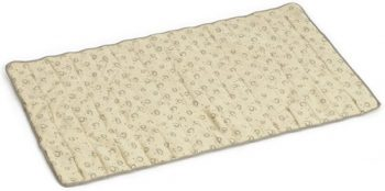 Beeztees Quick Cooler Mat Crã¨Me 48x75 cm