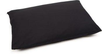 Beeztees Sofix Hondenkussen Zwart 100x70 cm