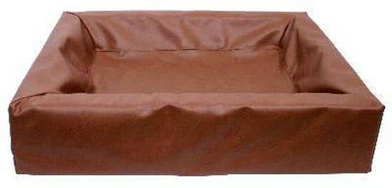 Bia Bed Hondenbed Bruin 80x100 cm