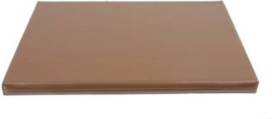Bia Bed Matras Bruin 50x73 cm