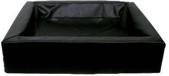 Bia Bed Zwart Zwart 70x85 cm