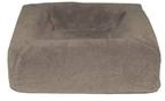 Bia Bed hondenmand Taupe 45x45 cm