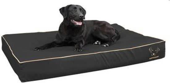 Bodyguard Royal Bed Zwart 60x90 cm