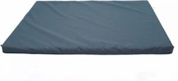 Boefje Hondenkussen Grijs 90x60 cm