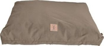 Boony ligkussen Est 1941 basic Bruin 70 cm