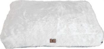 Boony ligkussen Est 1941 polar Wit 85 cm
