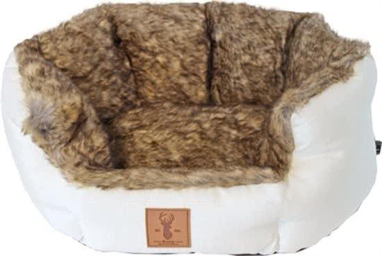 Boony mand Est 1941 Bruin 60 cm