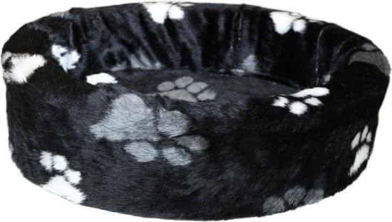 Chikko HMZW-4 Bonte Kleuren | Zwart