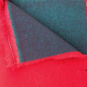 Chikko Vet Bed PROF Rood 100x150 cm