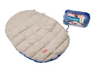 Chuckit Hondenkussen Travel Bed 76 x 99 cm