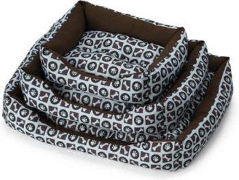 Classic Pet-Bed Dierenkussen Multi Colour 58x75 cm