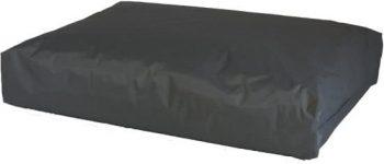Comfort-Kussen Hondenkussen Antraciet 90x120 cm