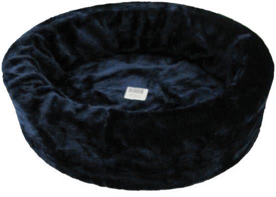 Competition Honden Bontmand Blauw 40x39 cm