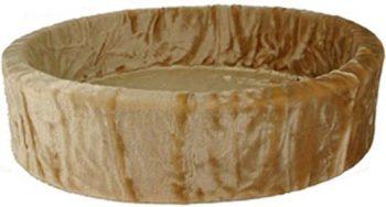 Competition Honden Bontmand Crã¨Me 70x70 cm