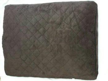 Dedi Hondenkussen Med DBr/Br Bruin | Brons 65x88 cm