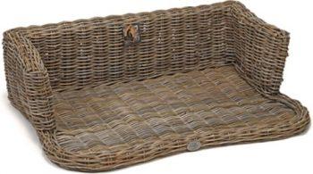 Designed by Lotte York - Hondensofa Grijs 110x77 cm