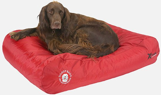 Doggy Bagg Ligzak X-Treme Chili Pepper Rood 75X105 Cm
