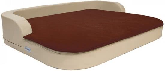 Doggybed Hondenmand Orthopedisch Medical Style Plus Bruin 80x100 cm
