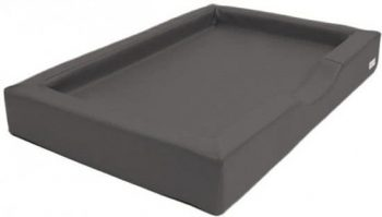 Doggybed Hondenmand Visco Compact Style Grijs 100x120 cm