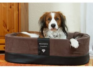Doggybed-Orthopedische-Hondenmand-Paddy-Style-Bruin-70×45-cm-1