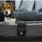 Doggybed-Orthopedische-Hondenmand-Paddy-Style-Grijs-70×45-cm-1