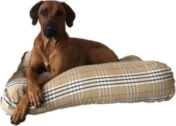 Dog's Companion Hondenkussen Beige 95x140 cm
