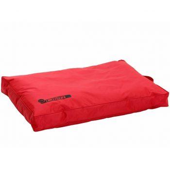 FLAMINGO Hondenkussen No Limit 120x75 cm teflon rood 1031253