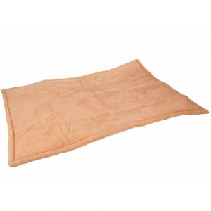 FLAMINGO Huisdieren mat Daydreamer badstof 100x70 cm 510972