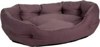 Flamingo Quantum Bed Bruin 100 cm