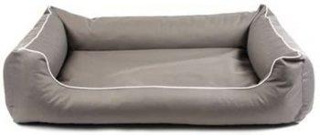 Foeiii Hondenmand Waterproof Taupe 100X70 Cm