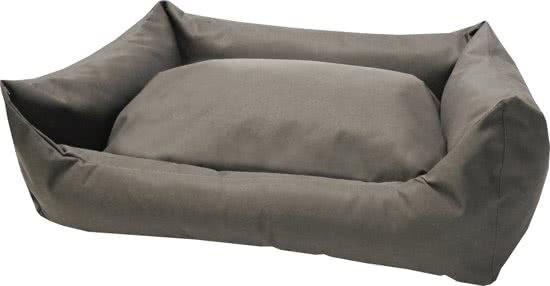 Frankie Basic Hondenmand Taupe 60X70 Cm
