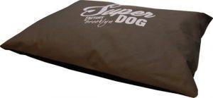 Frankie-Super-Dog-Hondenkussen-Coffee-70×100-cm
