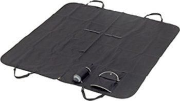 Karlie Autostoel beschermingsdeken Zwart 150x140 cm
