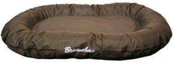Karlie Flamingo Brownbay Hondenkussen Bruin 80x120 cm