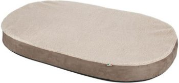 Kerbl Hondenmatras met traagschuim Multi 100 cm