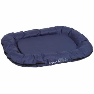 Kerbl-Huisdierenmand-Oxford-Place-120x85x17-cm-blauw-84991