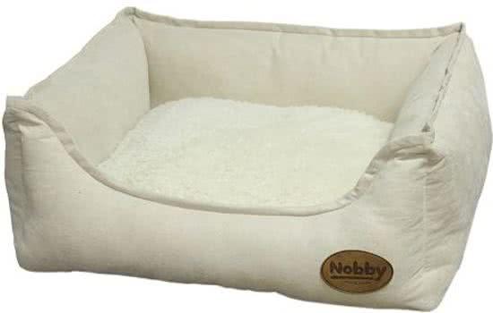 Nobby Comfortbed elena Beige 40x45 cm